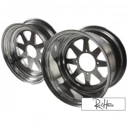 Wheel Set Turbo (12x8-12x4)