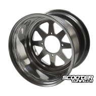 Rear Fatty Wheel Turbo 12x8 3+5 (4x110)