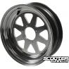 Front Wheel Turbo 12x4 (4x90)
