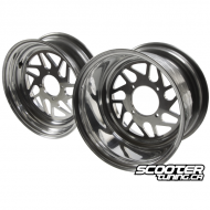 Wheel Set Durban (12x6-12x4)