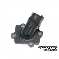Intake Unrestricted 21mm Minarelli Horizontal