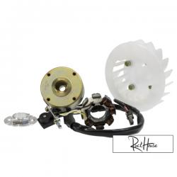 Ignition Racing Rotor kit (AF16-AF18)