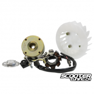 Ignition Racing Rotor kit (AF16-AF18)