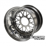 Rear Fatty Wheel CCW3 12x6 4+2 (4x110)