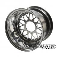 Rear Fatty Wheel CCW3 12x6 4+2 (4x110)