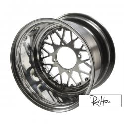Rear Fatty Wheel CCW10 12x8 3+5 (4x110)