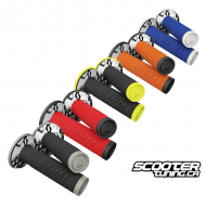 Handlebar grips Scott SX II