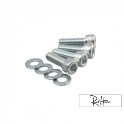 Socket Screw Set for Rear Fatty Wheel (GY6 150cc)