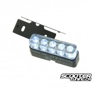 License Plate Light STR8 Led Universal