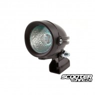 Halogen Light Str8 Black