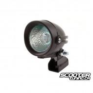 Halogen Light Str8 Black