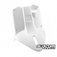 Knee Cover Tun'r Booster 2004 (Euro) White