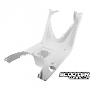 Floor Cover Tun'r Booster 2004 (Euro) White