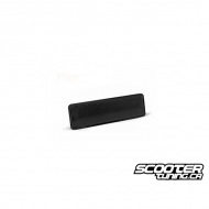 Serial Number Cover (Bws'r-Prebug) Black Matte