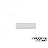 Serial Number Cover (Bws'r-Prebug) White