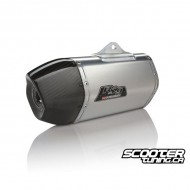 Exhaust Yoshimura RS-9 Full System Grom (Stainless)