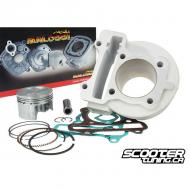 Cylinder kit Malossi Sport 88cc GY6 50cc 139QMB/QMA