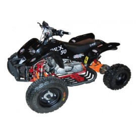 DRR DRX 50 / 70 / 90 LC