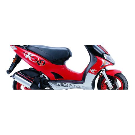 Kymco Super9 50 LC (2T)