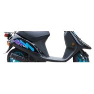 Honda Elite (US-CA) AF16