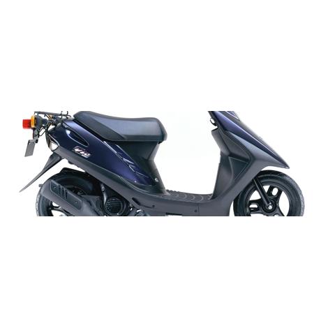 Honda Dio 50 (US) AF16
