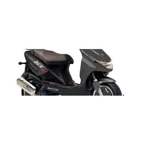 Baccio DLX 50cc