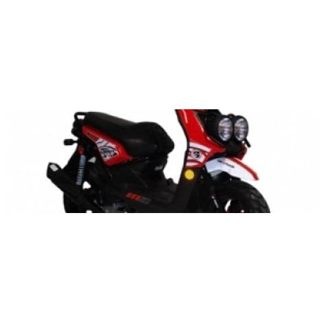 Baccio Bro 50cc