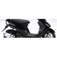 Wolf RX 50