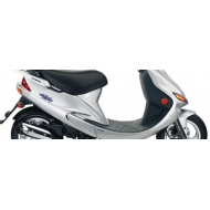 Kymco ZX Super Fever 50cc