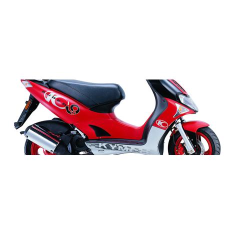 Kymco Super9 50 AC (2T)
