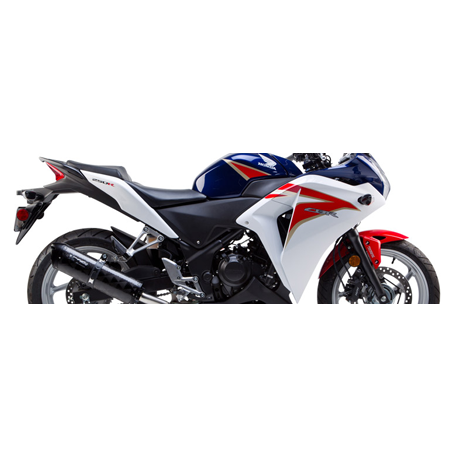 Honda CBR 250R 2011-2014