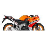 Honda CBR 125R 04-06