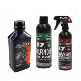 Lubricants & Chemicals