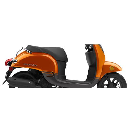 Honda Giorno NCH50