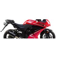 Kawasaki Ninja 250 08-13