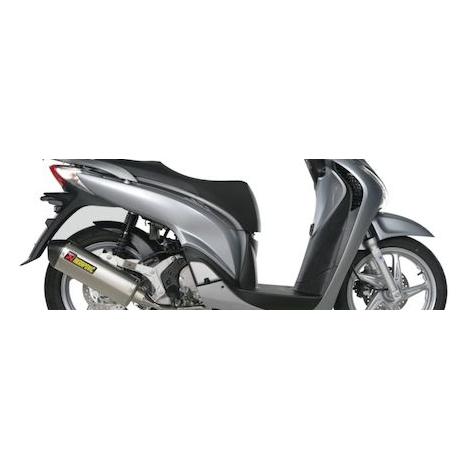 Honda SH 150 04-12