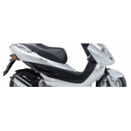 Kymco Bet&Win 125 (4T)