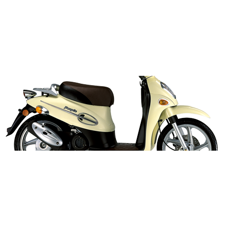 Kymco People 150 (4T)