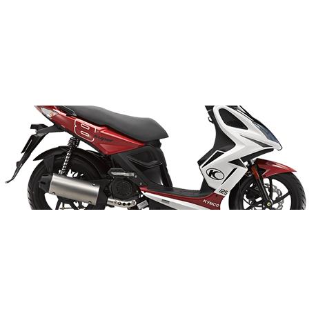 Kymco Super 8 150 (4T)